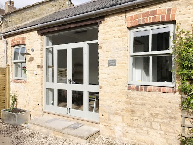 Stable Cottage, Nr Chipping Norton, Cotswolds - Salford - Casa de vacances