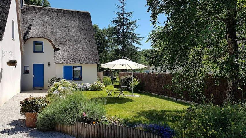 KOZH DERV - Gîte de charme en Brière - Saint-Lyphard - Wohnung