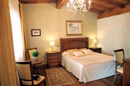 Alojamiento Rural San Pedro - Abanto y Ciérvana-Abanto Zierbena - Bed & Breakfast