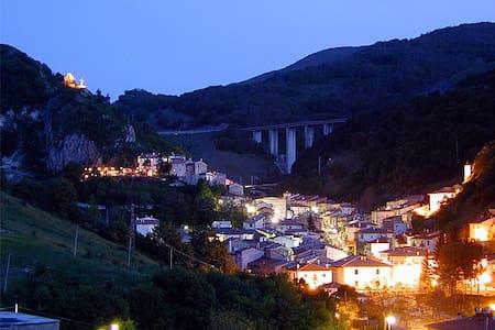 casa di montagna - Rocca Pia