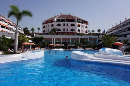 Apartamento Duplex en Playa de las Americas
