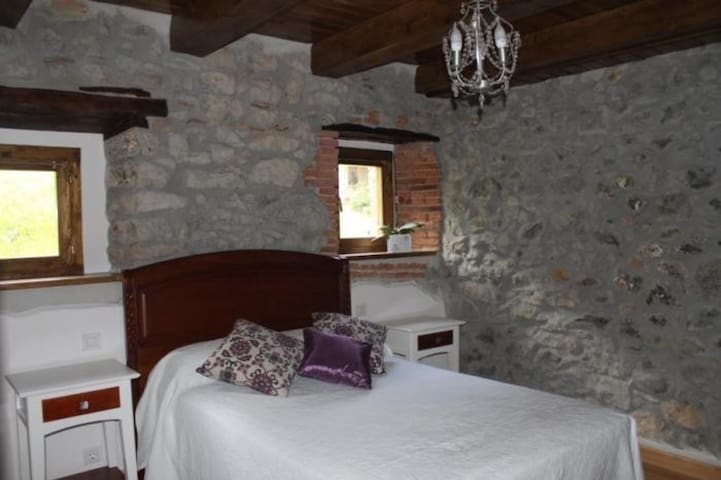 Apartment in Ampuero, Cantabria 101236 - Ampuero