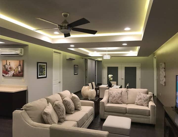 Modern Luxury Apartment - Port Arthur