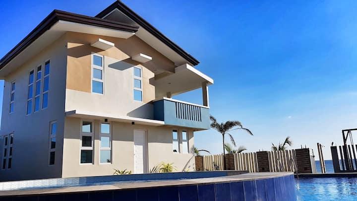 Villa 5 (16 pax) LaSerrano Beachfront