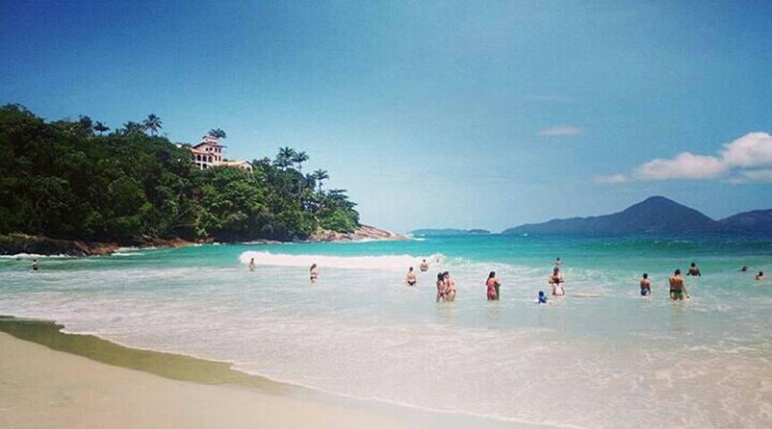 Carnaval no paraíso com melhores preços!