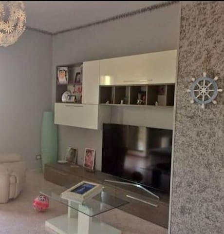 Appartamento con wifi