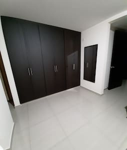 Apartamento amueblado 4 habitaciones