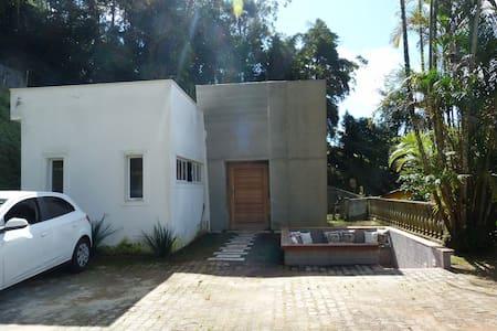 Modern House - Teresópolis - 단독주택