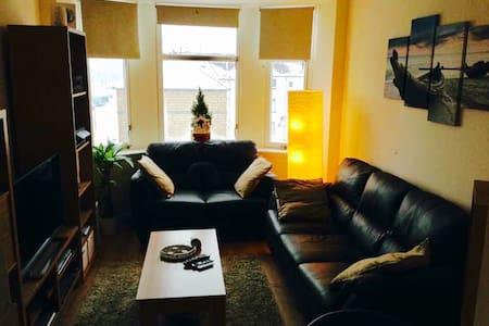 254 Stevenson street , Flat 3/3 - 格拉斯哥 - 公寓