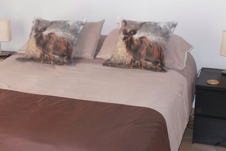 Kudu Room - Marloth Park