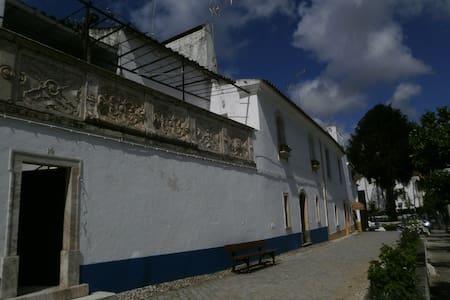 Casa da Vila - Vila Viçosa