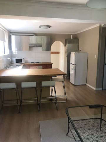 Ground Floor 2 bedroom apt - Central Jindabyne