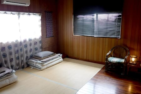 Okinawan Local Private - House