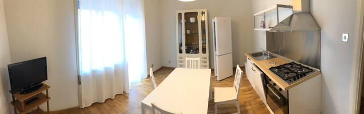 Accogliente appartamento appena rimodernato