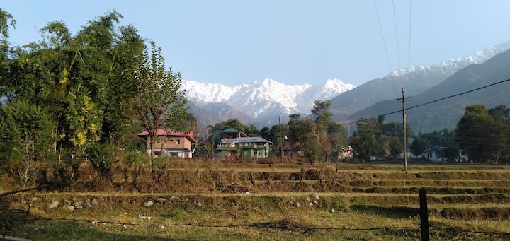 Dhauladhar Enclave.