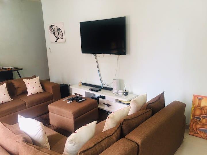 Private room in Maputo
