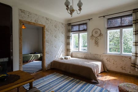 Tallinn - Bohemian apartment next to the Old Town - Tallinn - Wohnung
