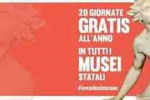 https://www.pompeionline.net/pompei-scavi/pompei-gratis Pompei gratis, giornate ad ingresso gratuito agli scavi di Pompei