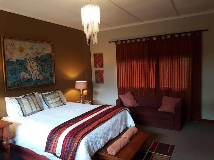 Burnham Road Suite