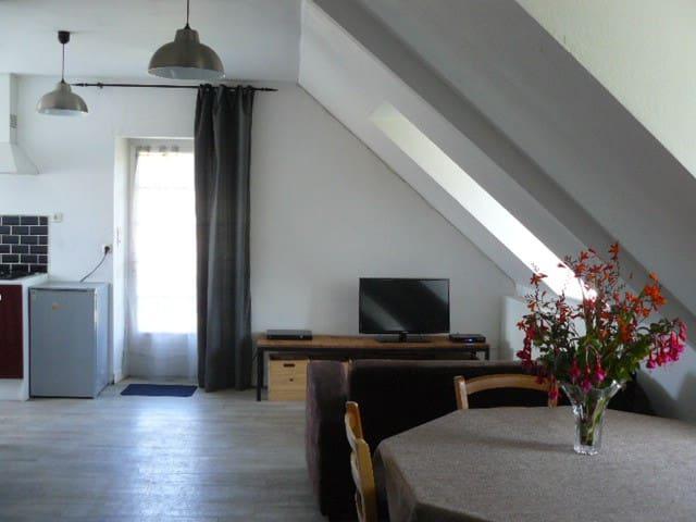 Joli appartement dans longère