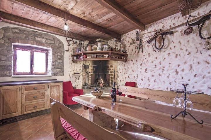 Casa Anka Gracisce