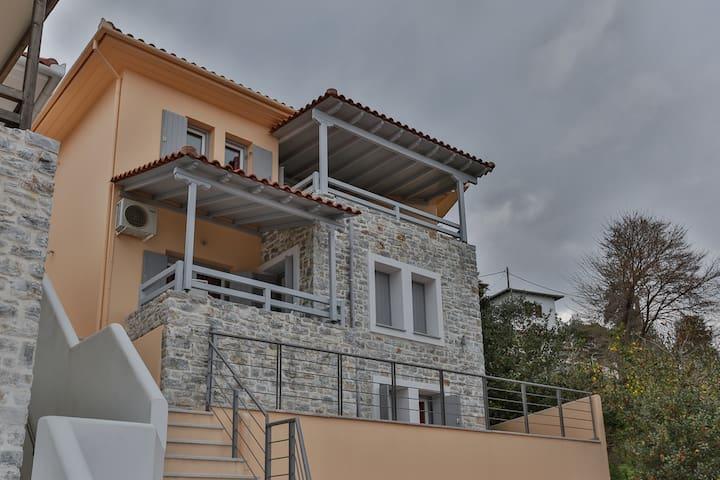 Centaur Villa - Agios Ioannis Pelion - Agios Ioannis Mouresiou - Villa