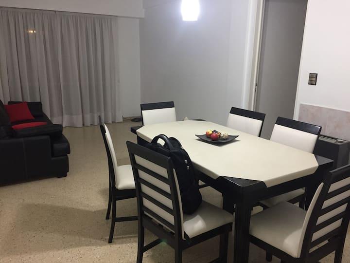 Comfy single room in Bahía Blanca