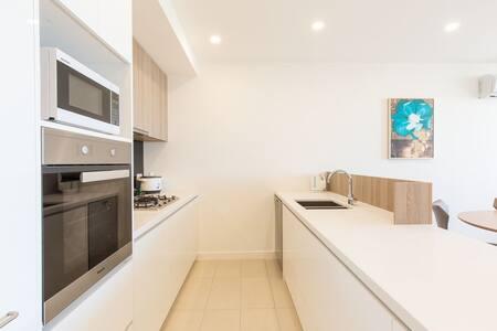 Ellia Apartments - Doncaster ( 204 - N ) - Doncaster - Appartement