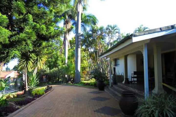 Royal Sheba Guesthouse