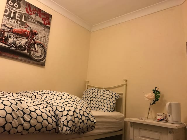 Hospital & Uni close. Free Parking. - Southampton - Hus