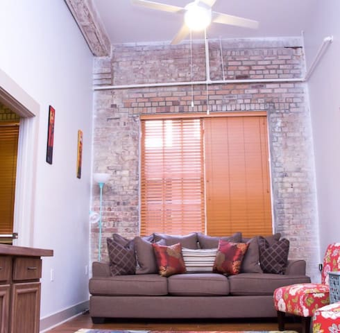 French Quarter Passion - New Orleans - Wohnung