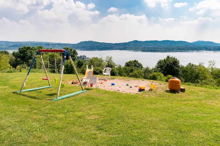 area giochi - playground