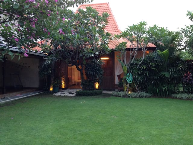Bali Budget Room #8 with Swimming pool