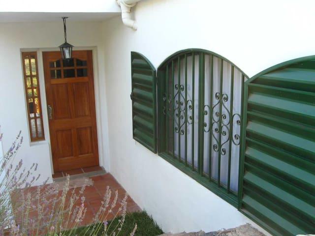 Mayú Sumaj-El Aguaribay - ビジャカルロスパス - 一軒家