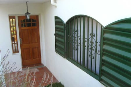 Mayú Sumaj-El Aguaribay - Villa Carlos Paz
