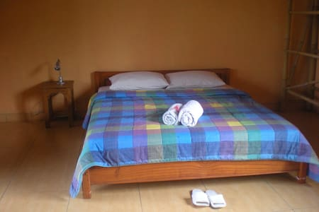 loka rani bendul - Penebel - Bed & Breakfast