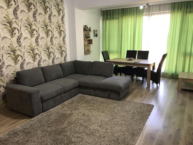 Mirmus apartament
