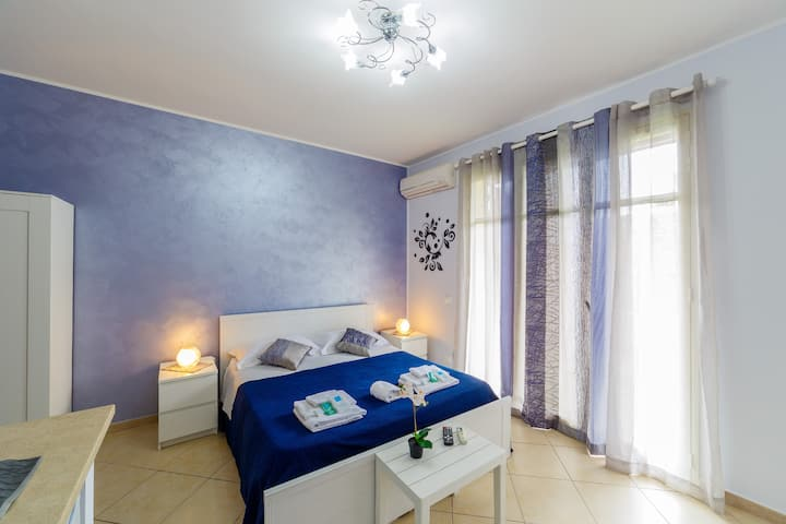 b&b Sicily in Love - camera privata