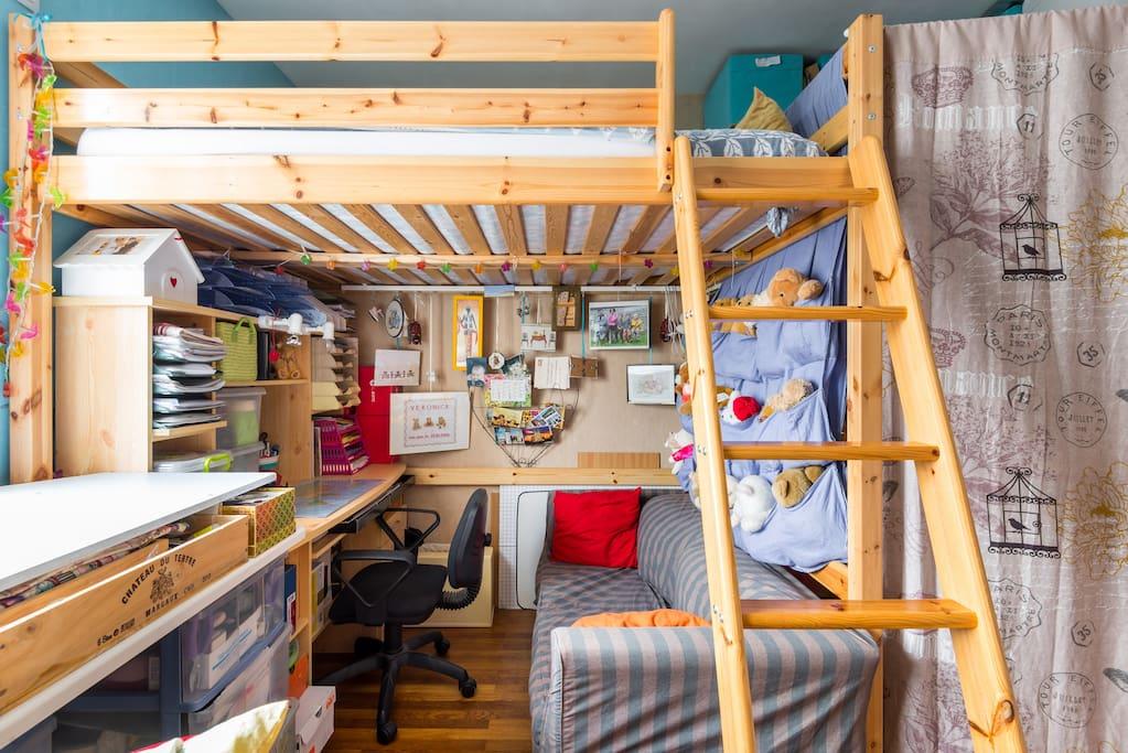 Bleuets chambre chez l 39 habitant chambres d 39 h tes louer - Chambre d hote chez l habitant ...
