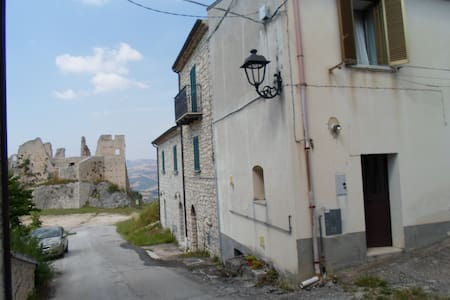 CASA VACANZE RELAX IN MOLISE