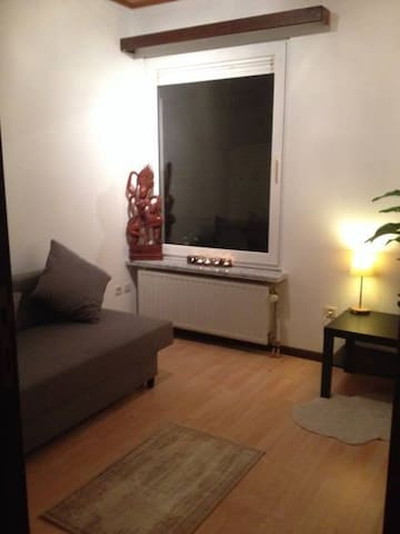 Cosy appartment close to Ghent Centre <3 - Gent - Apartment