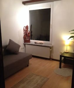 Cosy appartment close to Ghent Centre <3 - Gent - Huoneisto