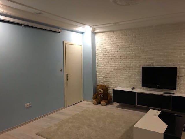 Müthiş Manzara keyifli bir konaklam - Gebze - Lägenhet