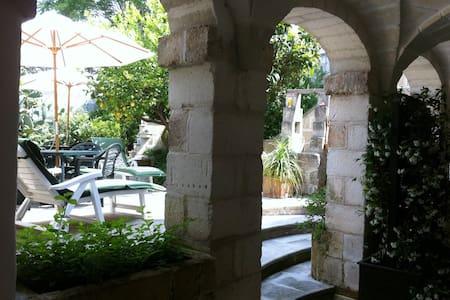 Casa Salento - Appartamento Mirto - Diso - Wohnung
