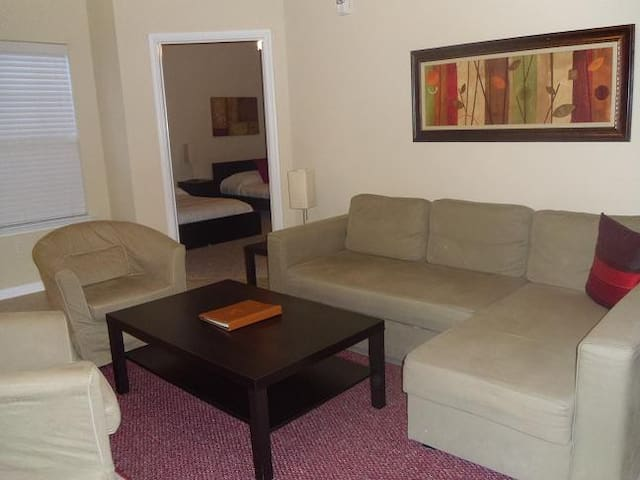 San Antonio North West Apartment near La Cantera - San Antonio - Appartement