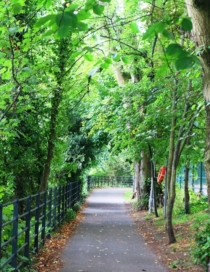 The Lee Walkway