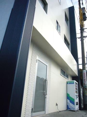 Simple Stay miyajima - Hatsukaichi-shi