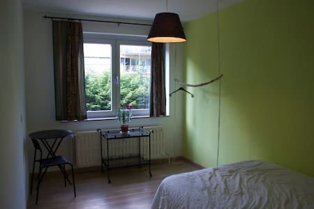 Nice room close to aiport - Lakás