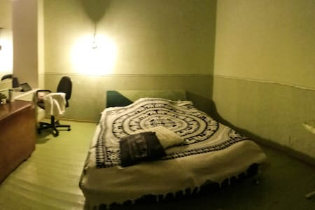 Cozy room in center of Odessa. Уютная комната. - Odesa