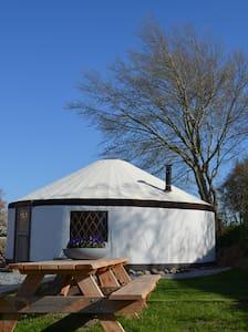 Yurt Sukha Texel - Den Burg